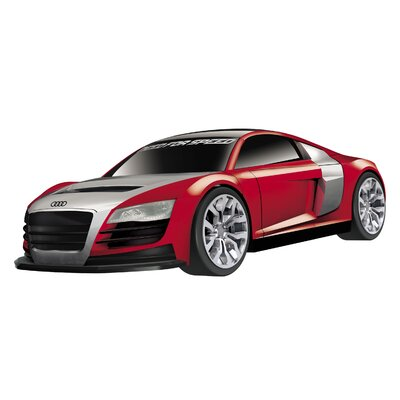 Need for Speed Audi R8