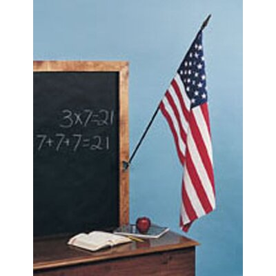 Annin &amp; Company United States Traditional Classroom Flag