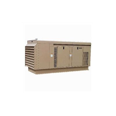 Winco Power Systems 60 Kw Three Phase 277/480 V Natural Gas and Propane Double Fuel Standby Generator