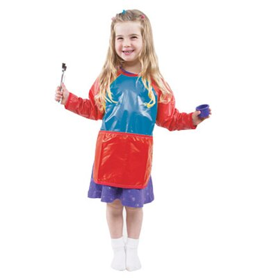 Childrens Factory Toddler Smock