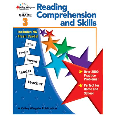 Frank Schaffer Publications/Carson Dellosa Publications Reading Comprehension And Skills