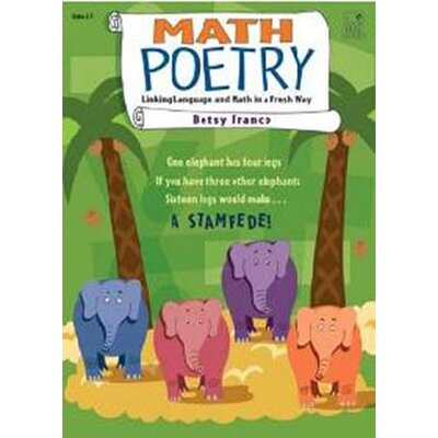Good Year Books Math Poetry