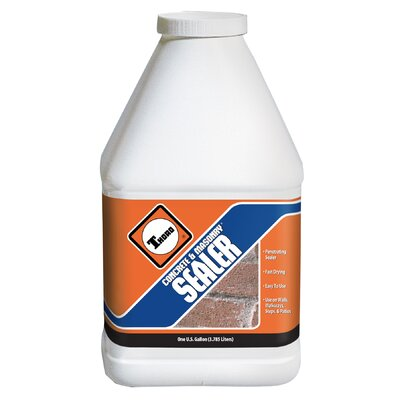 Thoro 1 Gallon Concrete & Masonry Sealer™ T1955