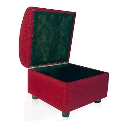 Lovan Matinee Theater Cocktail Ottoman