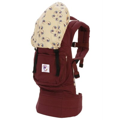 ERGObaby Organic Cotton Baby Carrier