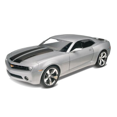 1:25 Camaro Concept Car Plastic Model Kit