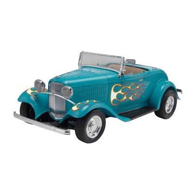 Monogram 1932 Ford Street Rod Model Kit