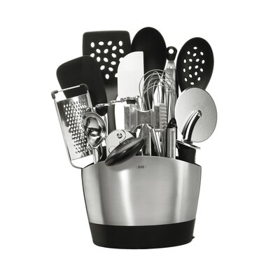 OXO Everyday Kitchen Tool Set (15Pc.)