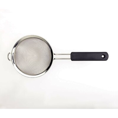 "OXO 16.996"" Double Rod Strainer"