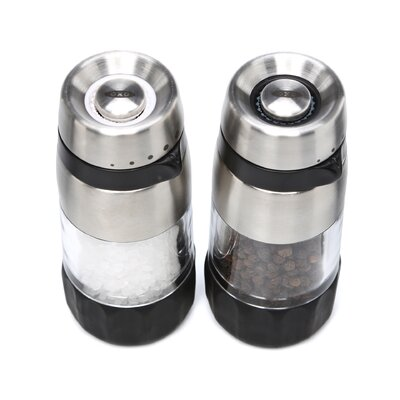 OXO Salt/Pepper Grinder Set