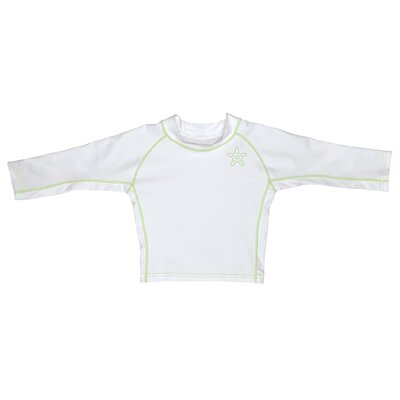 i play. Long Sleeve Rash Guard