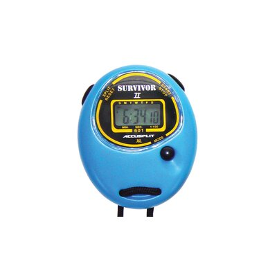 Accusplit Survivor II Stopwatch