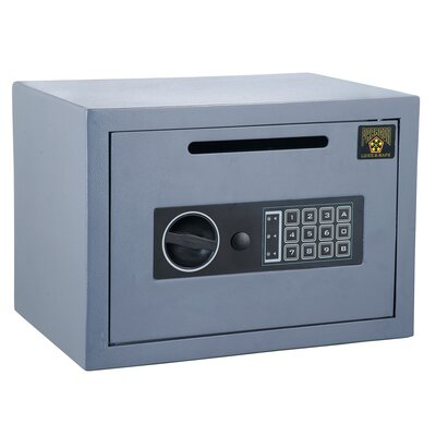 Cash King Digital Lock Depository Safe Cash Drop Safes