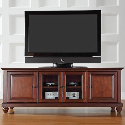 "Crosley Cambridge 60"" TV Stand"