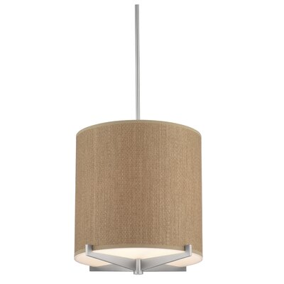 "Philips Forecast Lighting Fisher Island 15"" x 15.25"" Pendant Shade"