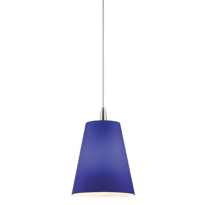 Philips Forecast Lighting Crimson Silk Pendant Shade