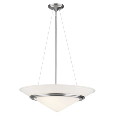 Philips Forecast Lighting Regatta II Inverted Pendant