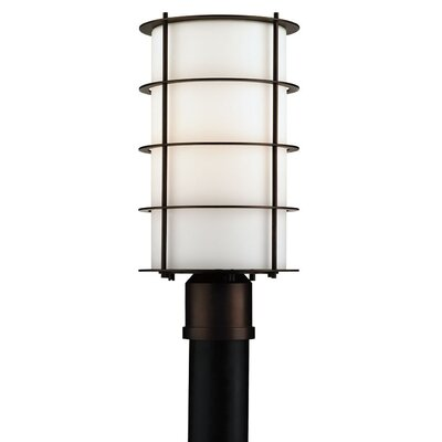 Philips Forecast Lighting Hollywood Hills 1 Light Outdoor Post Lantern