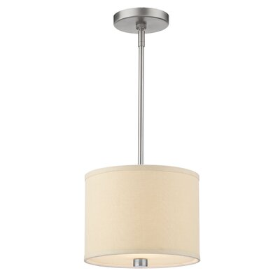 Philips Forecast Lighting Embarcadero 1 Light Pendant