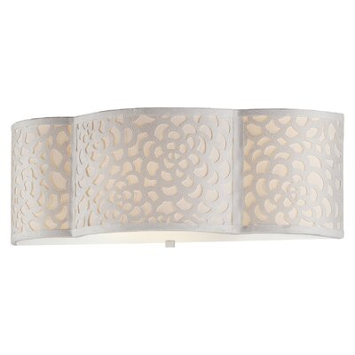 Noe 1 Light Wall Lamp