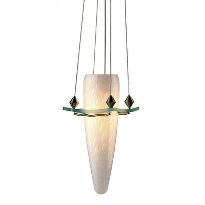 Coco 1 Light Mini Pendant