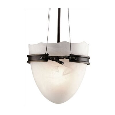 Windrush 1 Light Mini Pendant