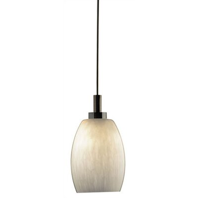 Philips Forecast Lighting Meg 1 Light Mini Pendant Shade