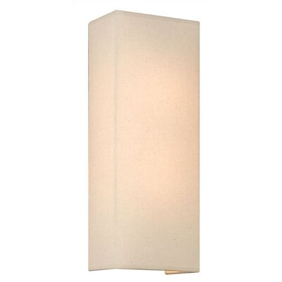 Philips Forecast Lighting Manhattan Wall Sconce Shade