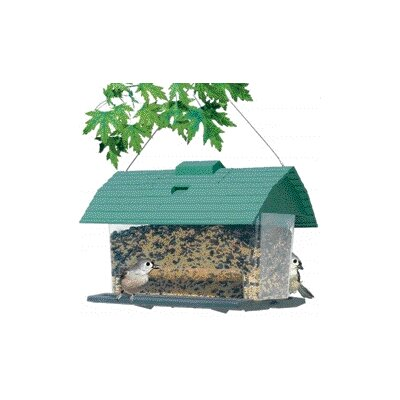 Woodstream Wildbird Barn Bird Feeder