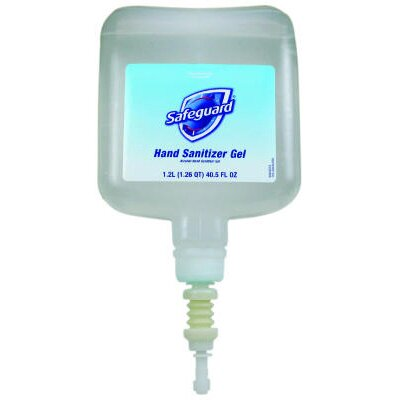 Safeguard Products Traps Antibacterial Hand Sanitizer Gel