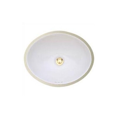 Payson Undermount Bathroom Sink - 11030-00.001