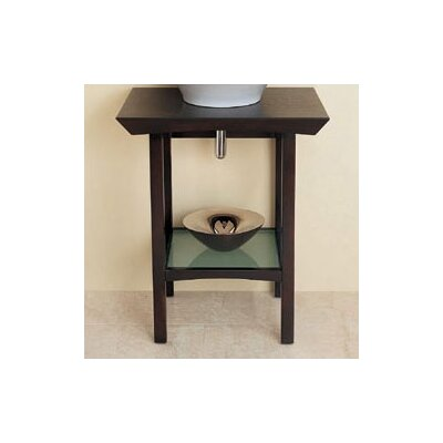 Porcher Zen Bathroom Table