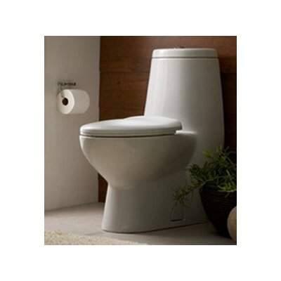 Porcher L'Expression II One Piece Elongated Toilet