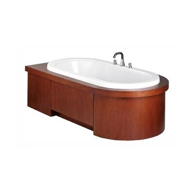 Porcher Calla II Tub Surround