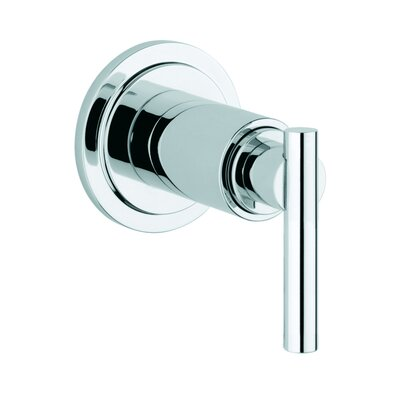 Grohe Atrio Volume Control Trim with Lever Handle