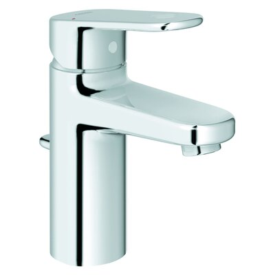 Europlus Single Hole Bathroom Sink Faucet - 33170
