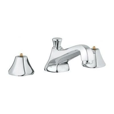 Grohe Somerset Widespread Bathroom Faucet