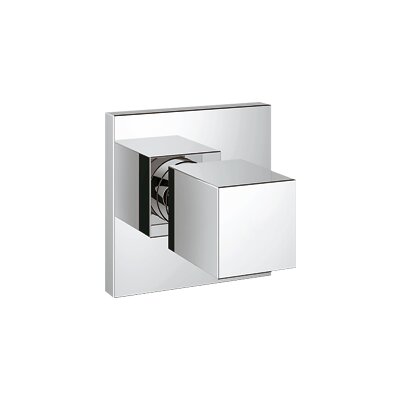 Grohe Eurocube Volume Control Trim