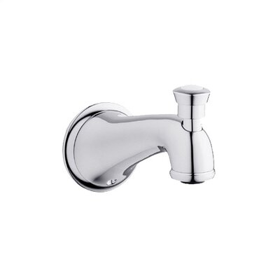 Grohe Seabury Wall Mount Tub Spout Trim
