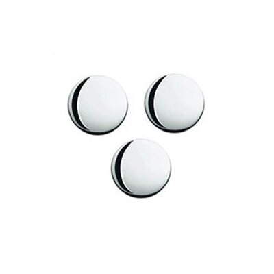 Grohe Geneva Handle Cap (Set of 3)