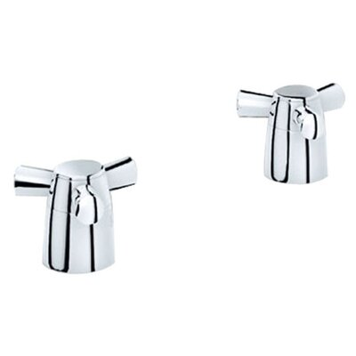 Grohe Arden Spoke Handles