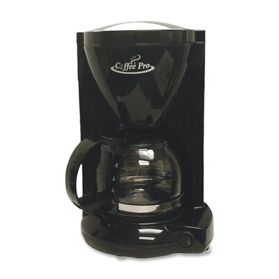 CoffeePro 4 Cup Coffee Maker