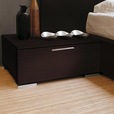 YumanMod Enter 1 Drawer Nightstand