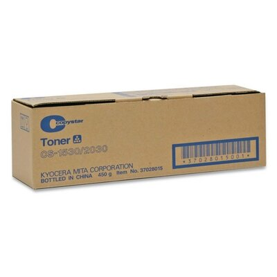 Copystar Copy Toner, 11000 Page Yield, Black