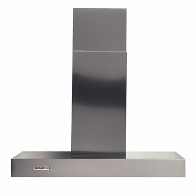 Internal Blower Chimney Range Hood