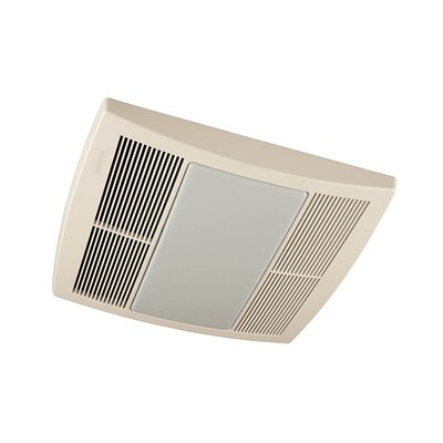 Broan Nutone Combination 110 CFM Bathroom Fan with Nightlight