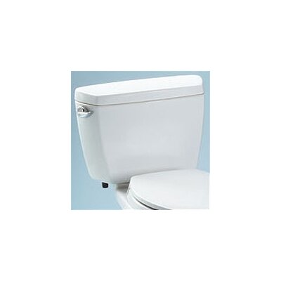 Toto Drake Insulated Toilet Tank Only with G-Max