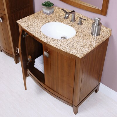 "DecoLav Gavin 36"" Bathroom Vanity Set"