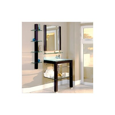 DecoLav Bathroom Furniture 27.5