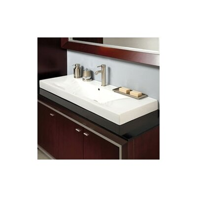 Cityview Vessel Bathroom Sink - 1465-CWH / 1466-CWH